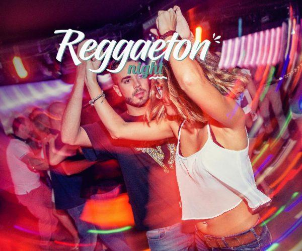 Reggaeton Night